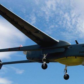 Heron: Τον Απρίλιο φτάνουν τα ισραηλινά drones στηνΕλλάδα