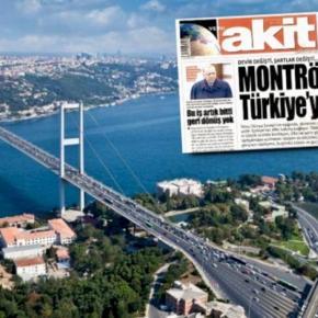 Οι «βόμβες» περί ακύρωσης της συνθήκης του Μοντρέ είναι μόνο η αρχή – Στο στόχαστρο του Ερντογάν και η…»Λωζάνη»