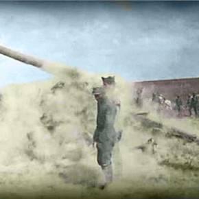 """ΣΑΝ ΣΗΜΕΡΑ – 10/23 Μαρτίου 1921: """"Το τελικόν χτύπημα κατά του Κεμάλ"""" και η 2η Μάχη τουΙνονού"""