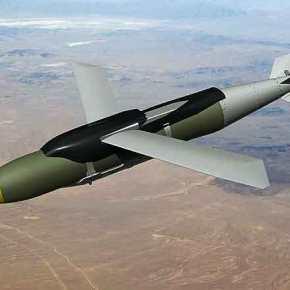 Όπλα απόλυτης προτεραιότητας για τη Πολεμική Αεροπορία: Βόμβες stand-off και μίνι πύραυλοιcruise