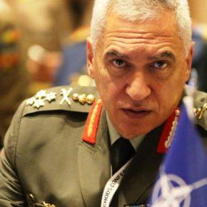 Στρατηγός Κωσταράκος: ΔΕΝ μας λείπει πολιτική για την Άμυνα… άλλα μαςλείπουν!