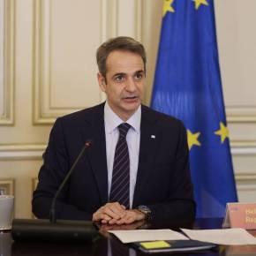 Politico: Γιατί ο Μητσοτάκης ήταν ο ηγέτης που ζήλεψαν οι ηγέτες της ΕΕ στη ΣύνοδοΚορυφής