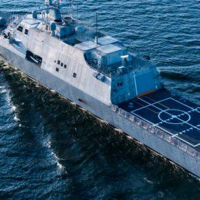 Ο αντιπρόεδρος της Lockheed Martin για την πρόταση ενίσχυσης του Πολεμικού Ναυτικού και τα ελικόπτεραRomeo