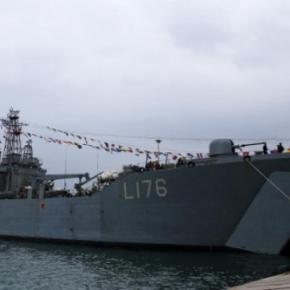 Ο »κύβος ερρίφθη» – Ταχεία αναβάθμιση των υποδομών των Ε.Δ ενόψει κρίσης – Τα αρματαγωγά στον Βόλο για τουςΠεζοναύτες