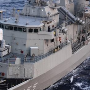 Οι ΗΠΑ προσφέρουν για τον εκσυγχρονισμό των ΜΕΚΟ200ΗΝ το COMBATSS-21 (AEGIS), που φέρουν και οι προτεινόμενεςMMSC-HN