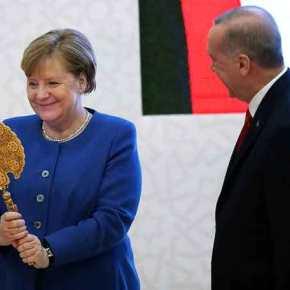 Η φιλότουρκη Γερμανία αποφασίζει για εμάς… χωρίςεμάς