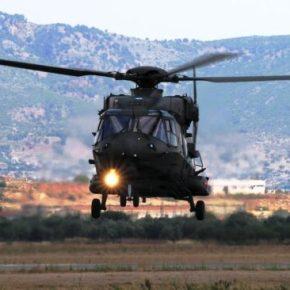 Προς επίλυση το θέμα των NH90, αναμένεται να παραληφθούν και τα υπόλοιπα ελικόπτεραάμεσα
