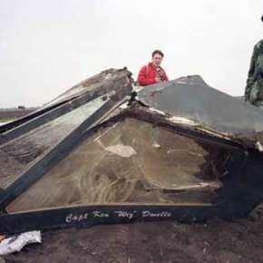 """ΣΑΝ ΣΗΜΕΡΑ – 27 Μαρτίου 1999: Nighthawk down, οι Σέρβοι καταρρίπτουν το""""ακατάρριπτο"""""""