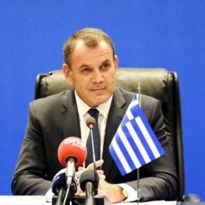 Ν. Παναγιωτόπουλος: Η Επανάσταση του '21, ορόσημο που αναδεικνύει το μεγαλείο της ελληνικήςψυχής