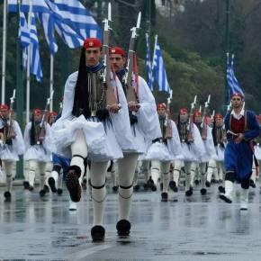 Παρέλαση 25ης Μαρτίου: Το πρόγραμμα και οι υψηλοίπροσκεκλημένοι
