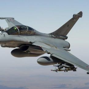 Γαλλικό μήνυμα σε Τουρκία: »Η ελληνική ΠΑ με τους Meteor θα έχει την απόλυτηυπεροχή