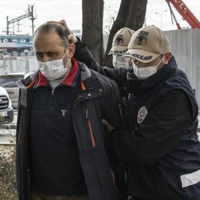 Διαλύονται οι Τουρκικές ΕΔ: Στρατιωτικοί »αυτομολούν» στηνΕλλάδα!