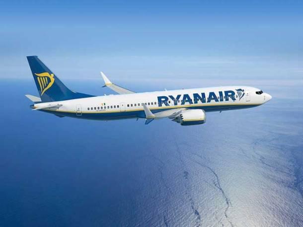Ryanair-Greece