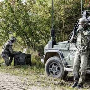 SMOTANEΤ: Ευρωπαϊκό πρόγραμμα καινοτόμου δικτύου επικοινωνιών για στρατιωτικήχρήση