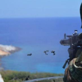 Σχέδιο »ΗΑTLAR» από την Άγκυρα – Απαιτεί με θράσος διχοτόμηση τουΑιγαίου