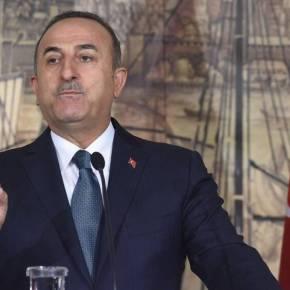 «Πόλεμος» Τουρκίας – ΗΠΑ: «Θα αγοράζουμε όπλα απ' όπου θέλουμε», διαμηνύει οΤσαβούσογλου