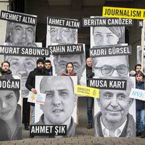 Το τεράστιο «μπουντρούμι» της Τουρκίας του Ερντογάν και η υποκρισία τηςΕυρώπης