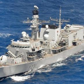 Βρετανική «σφήνα»: Δίνουν 4 «ελληνικές» φρεγάτες Type 31 και Type 23 στοΠΝ