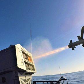 SPIKE-NLOS για το ΠολεμικόΝαυτικό;