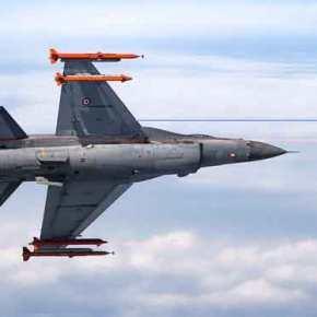 Η Τουρκία εκτόξευσε επιτυχώς τον πύραυλο αέρος-αέρος«Μποζντογάν»