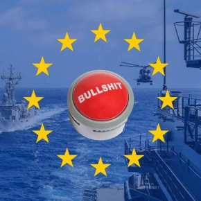 Για ποιους λόγους η Ευρωπαϊκή Ένωση δεν αποτελείσυμμαχία