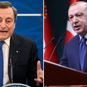 Τουρκική »επίθεση» σε Ιταλία: »Θα κάνουμε μποϊκοτάζ στα προϊόντασας»