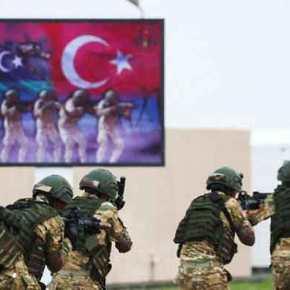»Σκάνε» εξελίξεις στη Λιβύη: Ετοιμάζει »πραξικόπημα» οΕρντογάν