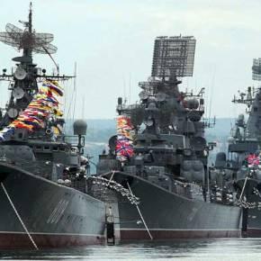 Πολεμικές προετοιμασίες: Επιθεώρηση του Στόλου πραγματοποιεί οΣοϊγκού
