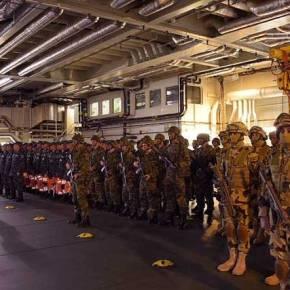 Έρχεται αμυντικός άξονας: Με απόφαση Σίσι Ελλάδα-Κύπρος-Αίγυπτος ενώνουνδυνάμεις