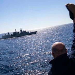 Η γεωστρατηγική διάσταση της αγοράς των φρεγατών από το Πολεμικό Ναυτικό, η συζήτηση στοNavalDefence