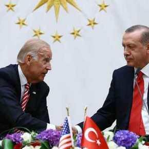 Μπάιντεν σε Ερντογάν: »Θα αναγνωρίσω την γενοκτονία τωνΑρμενίων»!