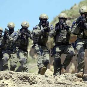 Τουρκία κατά Ισραήλ: »Πολεμικές προετοιμασίες τωνΣιωνιστών-