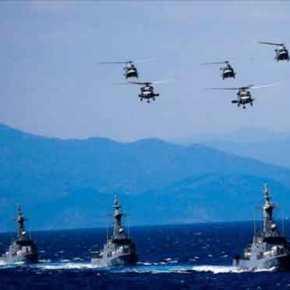Μεγαλώνει η τουρκική απειλή για τα ελληνικά νησιά: Ναυπήγησε νέο αποβατικόσκάφος