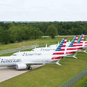 Με 5 απευθείας πτήσεις στην Αθήνα American Airlines και UnitedAirlines