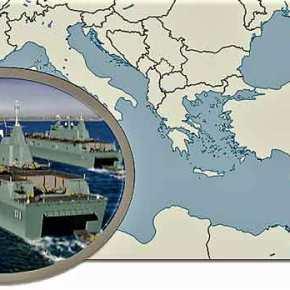 """TCG Anadolu: """"Βούτυρο στο ψωμί""""… για τα ελληνικά AIP υποβρύχια Type214"""