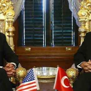 Γιγαντιαία αεροναυτική βάση ΗΠΑ-Τουρκίας στη Λιβύη «ενταφιάζει» τις ελπίδες της Ελλάδας για ΑΟΖ(βίντεο)