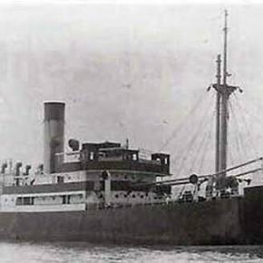 """ΣΑΝ ΣΗΜΕΡΑ – 12 Απριλίου 1941: Η βύθιση του πλωτού νοσοκομείου""""Αττική"""""""