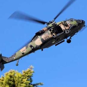 Άμεσα διαθέσιμα προς πώληση τα 20 S-70A-9 Black Hawk που αποσύρει η Αυστραλία, ευκαιρία για τηνΕλλάδα;