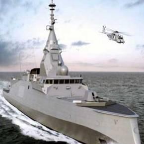 Naval Group: Η τελική της πρόταση για τις φρεγάτες τουΠΝ
