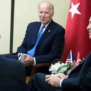 Τούρκος σύμβουλος για Αμερικανό πρόεδρο: «Στρατιώτης της Ελλάδος ο Μπαιντενόπουλος»