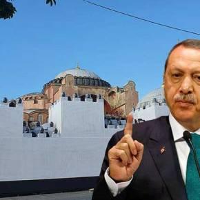 Ρωσική »ρουκέτα» κατά Τουρκίας: »Πως θα σας φαινόταν αν χάνατε την Κωνσταντινούπολη;»