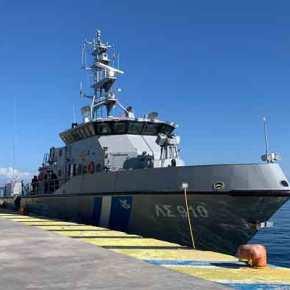 To Λιμενικό πρωτοπορεί, τοποθετεί τηλεχειριζόμενους πύργους όπλων της Elbit στα νέα τουΠεριπολικά