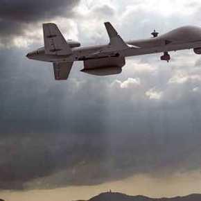 ΕΑΒ: «Προχωράει» το πρόγραμμα σχεδίασης και παραγωγής ελληνικού αυτόνομουdrone