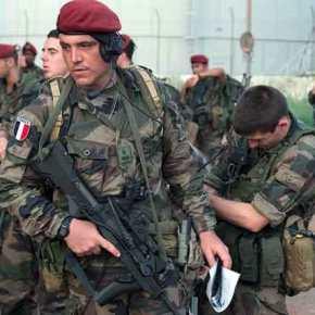 Γαλλική επιχείρηση εξάλειψης τζιχαντιστών-Τούρκων στην Β.Αφρική