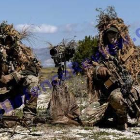 Αποκλειστικό: Η αιχμή του δόρατος της Εθνικής Φρουράς, Οδοιπορικό στην ΔιοίκησηΚαταδρομών