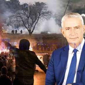 Βουλευτής Έβρου Αν. Δημοσχάκης στο ΠΕΝΤΑΠΟΣΤΑΓΜΑ: Τουρκική υβριδική επίθεση με εργαλείο τον άνθρωπο-Απαραίτητη η ΕθνικήΑστυνομία