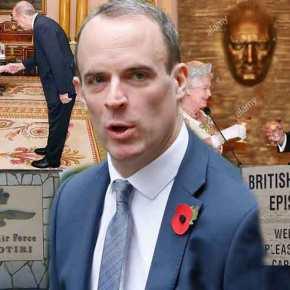 Βρετανός ΥΠΕΞ: Η Μ. Βρετανία θα συνεχίσει να εργάζεται για την επιδίωξη δίκαιης διευθέτησης τουΚυπριακού