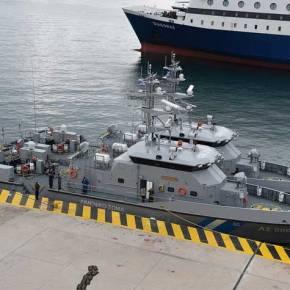 Λιμενικό Σώμα: Εξοπλιστικό ύψους € 600 εκατομμυρίων με επίκεντρο τα νέα πλωτά και τοΕΣΟΘΕ