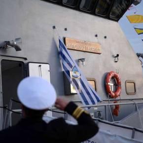 Λιμενικό Σώμα: Παραλήφθησαν δύο νέα σκάφη τύπουP-355
