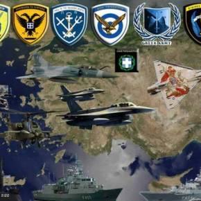 Αμερικανική »βόμβα» κατά Τουρκίας: »Η Ελλάδα πρέπει να πάρει ταF-35»